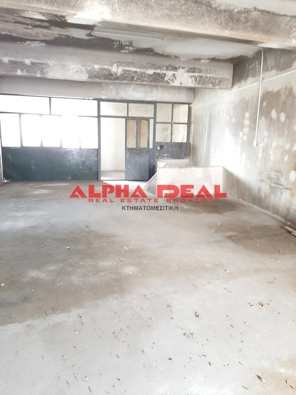 (For Sale) Commercial Commercial Property || Piraias/Piraeus - 230 Sq.m, 170.000€