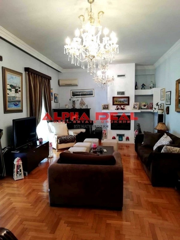 (For Sale) Residential Floor Apartment || Athens South/Kallithea - 146 Sq.m, 3 Bedrooms, 240.000€