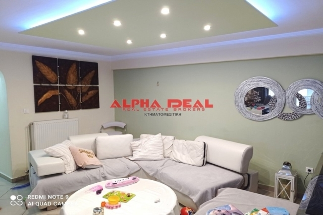 (For Sale) Residential Floor Apartment || Athens Center/Athens - 80 Sq.m, 2 Bedrooms, 170.000€